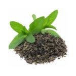 thé-vert-eau-infusée