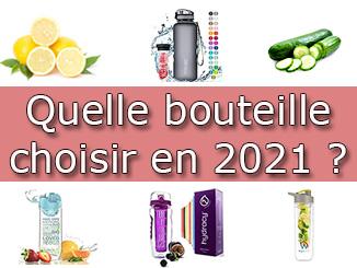 meilleure bouteille infuseur 2021